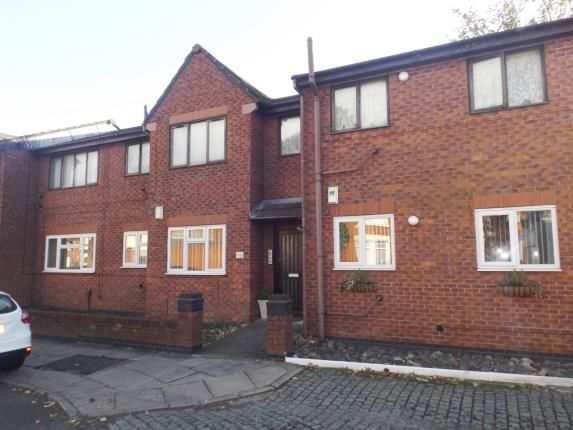 Thumbnail Flat for sale in Devonfield Road, Orrell Park, Liverpool, .