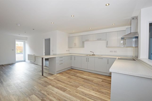 Thumbnail Flat for sale in Braymere Road, Hampton Centre, Peterborough