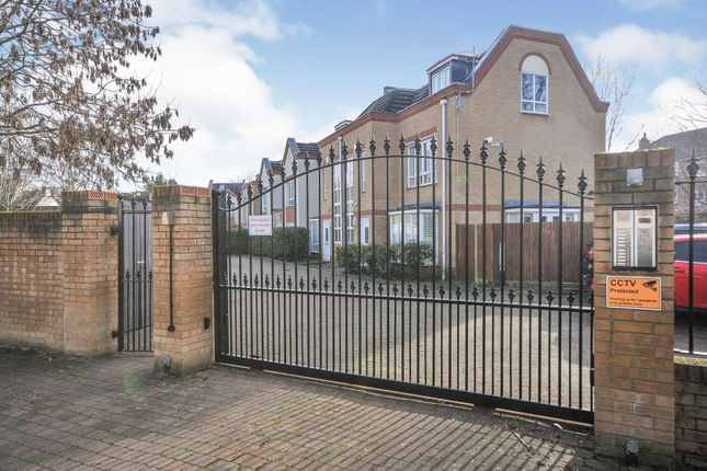Thumbnail Semi-detached house for sale in Lilah Mews, Bromley