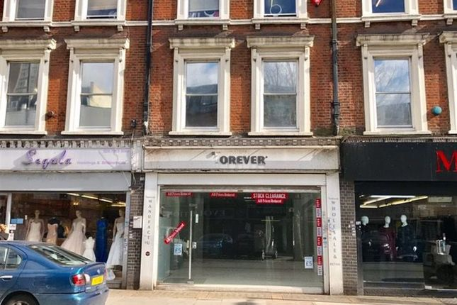 Thumbnail Property to rent in Fonthill Road, London