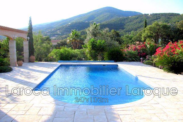 4 bed villa for sale in Le Boulou, Pyrénées-Orientales, Languedoc-Roussillon