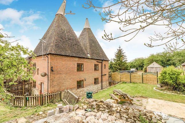 Thumbnail Semi-detached house to rent in Half Yoke Farleigh Lane, Maidstone