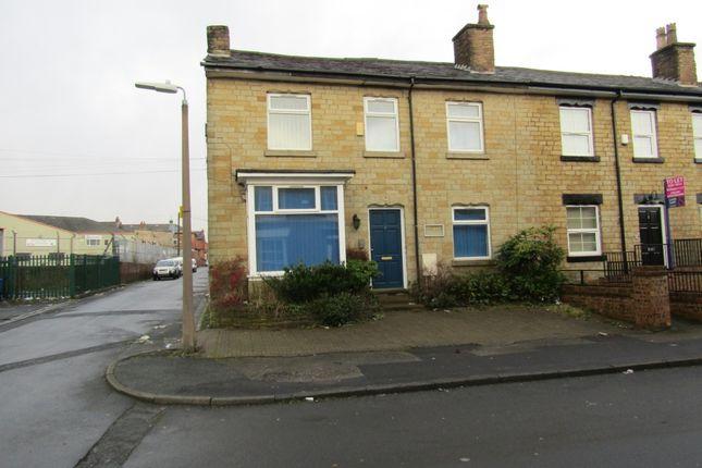 Myrtle Street, Bolton BL1