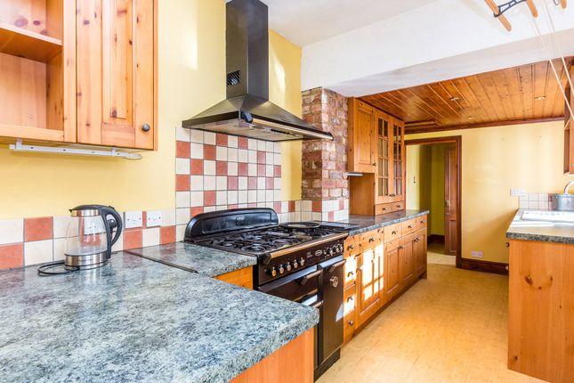 Kitchen of Harborough Road, Rushden NN10