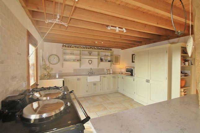 Kitchen of Benson, Wallingford OX10