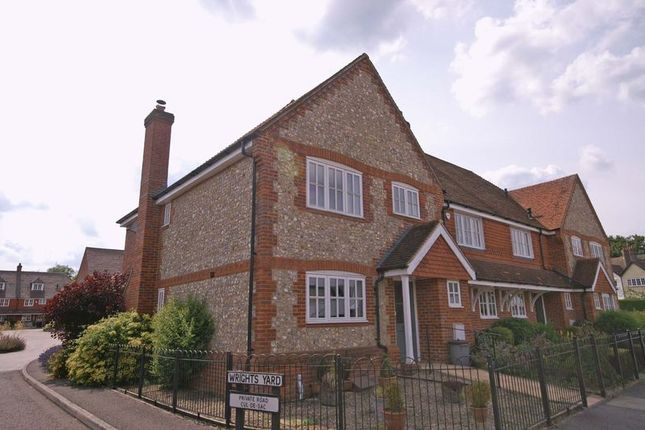 Thumbnail Semi-detached house to rent in Back Lane, Great Missenden