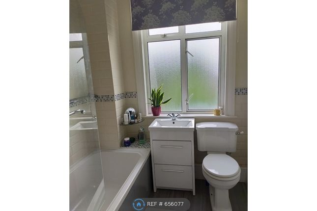 Bathroom of Devonshire Road, Harrow HA1