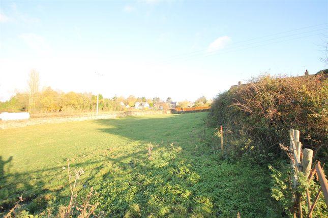 Thumbnail Land for sale in Amber Lane, Kelstedge, Ashover, Chesterfield