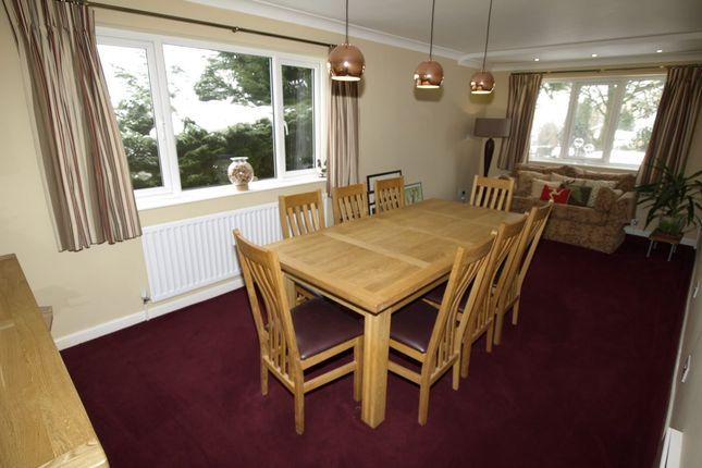 Dining of Wells Mount, Upper Cumberworth, Huddersfield HD8