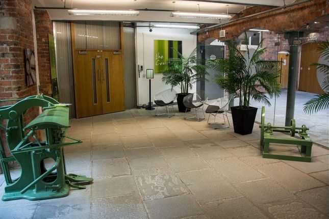 Thumbnail Office to let in Redhill Street, Manchester