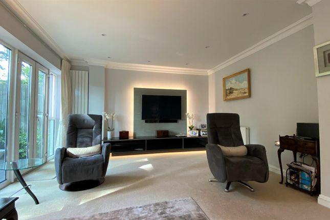 Lounge of Compton Avenue, Lilliput, Poole BH14