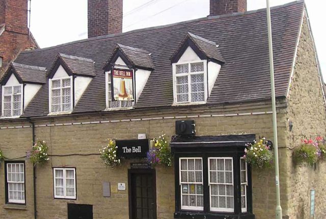 Thumbnail Pub/bar for sale in Lower Street, Cleobury Mortimer