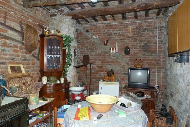 Dining-Living of Piano di Coreglia Antelminelli, Lucca, Tuscany, Italy