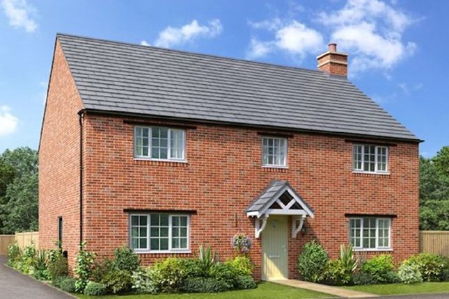 Thumbnail Detached house for sale in Parsons Piece, Banbury