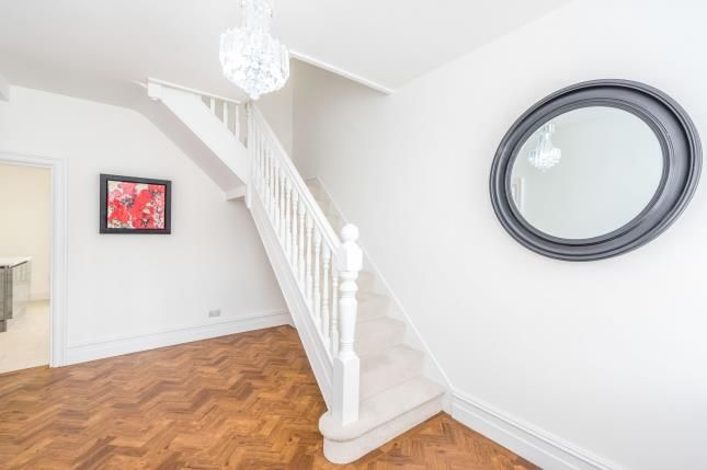 Hallway of Coronation Drive, Crosby, Liverpool, Merseyside L23