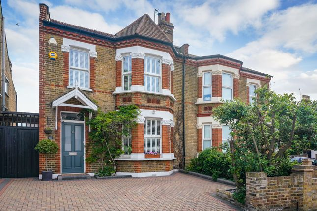 Thumbnail Semi-detached house for sale in Windmill Road, Ealing
