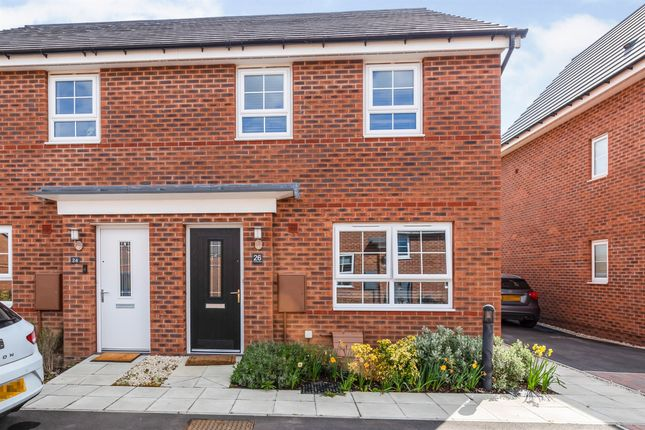 Find 3 Bedroom Houses For Sale In Cv11 Zoopla