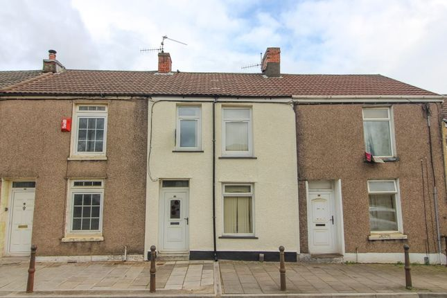 4 bed shared accommodation to rent in Park Street, Treforest, Pontypridd CF37