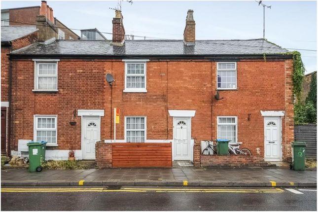 Exterior of New Street, Aylesbury HP20