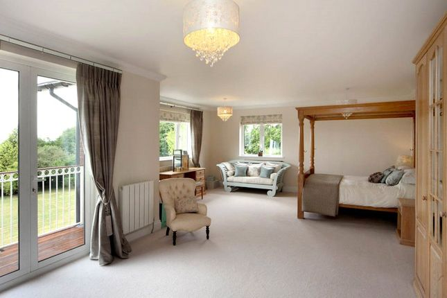 Bedroom of Chapman Lane, Bourne End, Buckinghamshire SL8