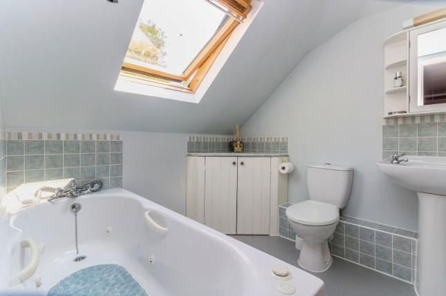 Bathroom of Grove Green Lane, Weavering, Maidstone, Kent ME14