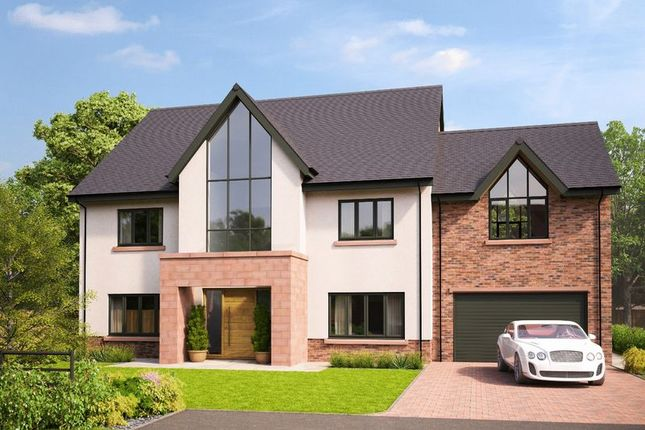 Photo 5 of Plot 3 - Oldfield Chase, Oldfield Drive, Heswall CH60