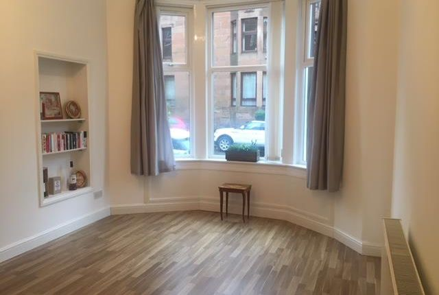 Thumbnail Flat to rent in Aberfeldy Street, Dennistoun, Glasgow