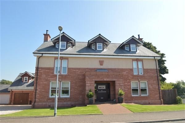 Thumbnail Property for sale in Shepford Place, Drumpellier, Coatbridge