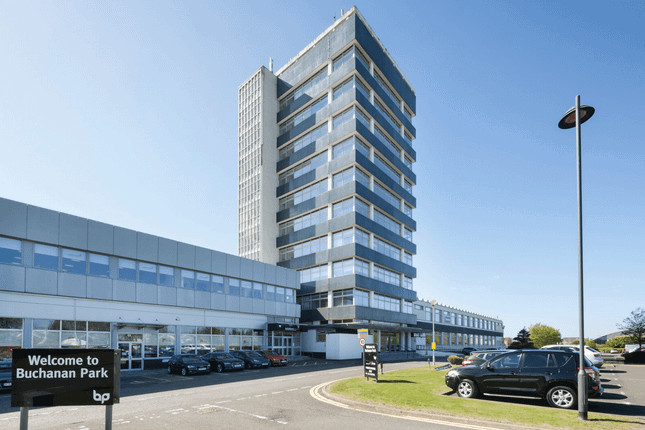 Thumbnail Business park to let in 183 Cumbernauld Road, Stepps, Glasgow
