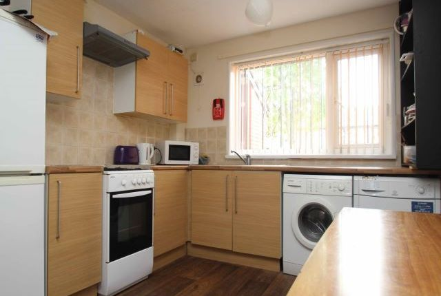Thumbnail End terrace house to rent in St. Johns Close, Hyde Park, Leeds