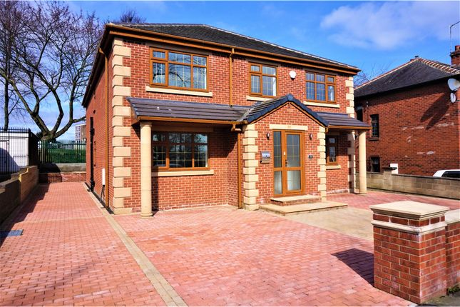 Thumbnail Detached house for sale in Boothroyd Lane, Dewsbury
