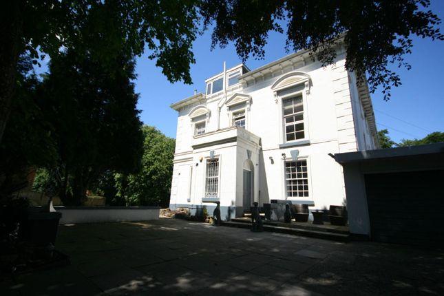Rose Mount, Oxton, Prenton CH43