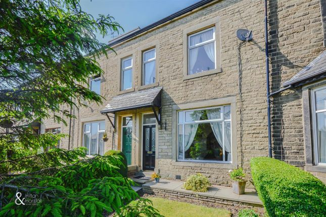 Thumbnail Terraced house for sale in Keighley Road, Colne