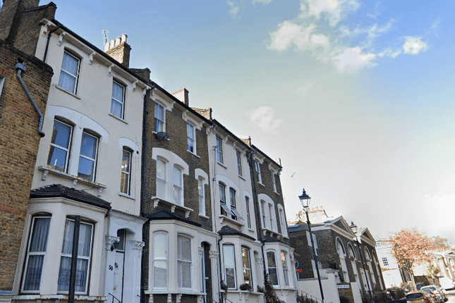 Thumbnail Terraced house for sale in Lloyd Baker Street, London