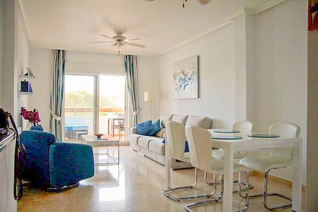 2 bed apartment for sale in Spain, Valencia, Alicante, Los Dolses