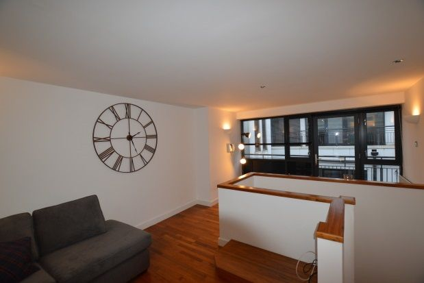 Thumbnail Flat to rent in Park Row, Leeds