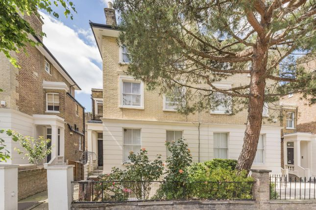 Thumbnail Flat for sale in Clifton Hill, St Johns Wood