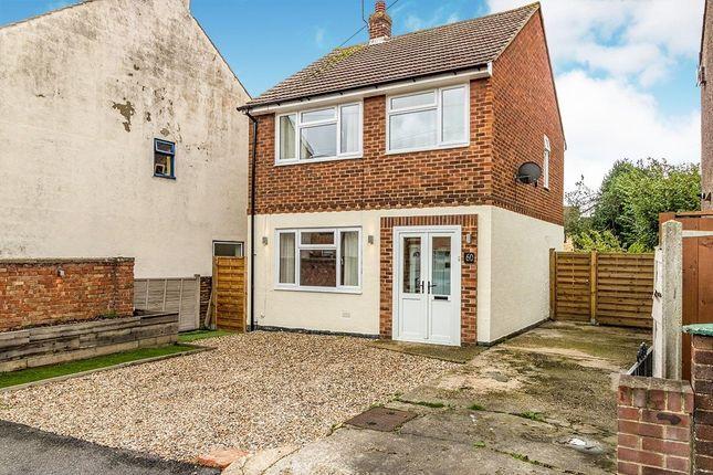 Thumbnail Detached house to rent in Ivy Street, Rainham, Gillingham