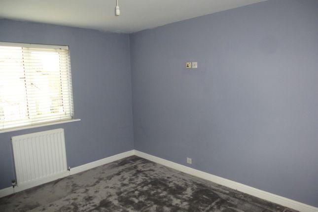 Bedroom One of Troon Close, Billingham TS22