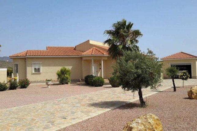 Properties For Sale In Hondon De Los Frailes Alicante Valencia