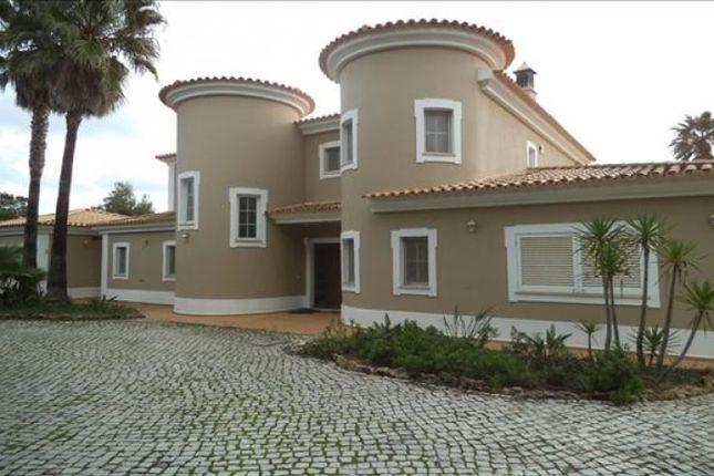 4 bed villa for sale in Quarteira, Algarve, Portugal