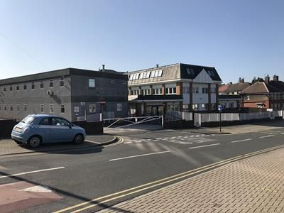 Thumbnail Office for sale in Former Job Centre, Eastern Avenue, Sheffield