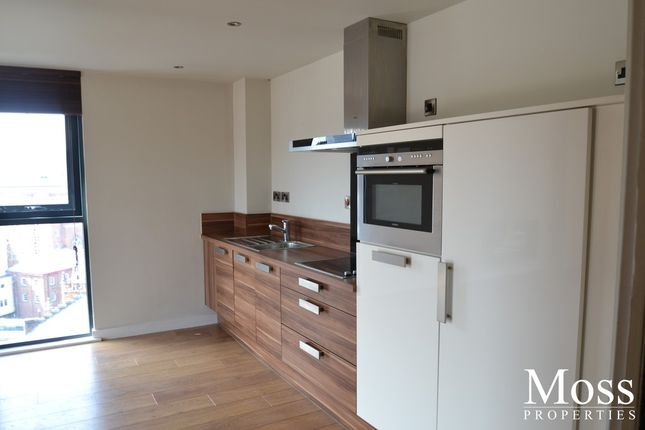 2 bed flat to rent in I Quarter, Blonk Street, Town Centre, Sheffield