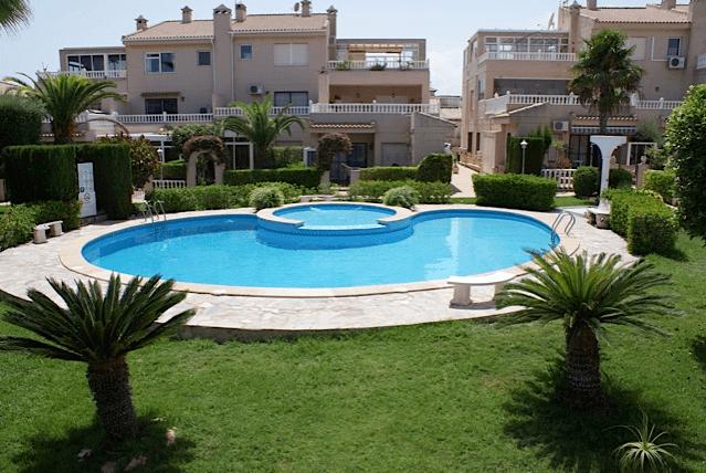 Apartment for sale in Playa Flamenca, Playa Flamenca, Alicante, 03819, Spain