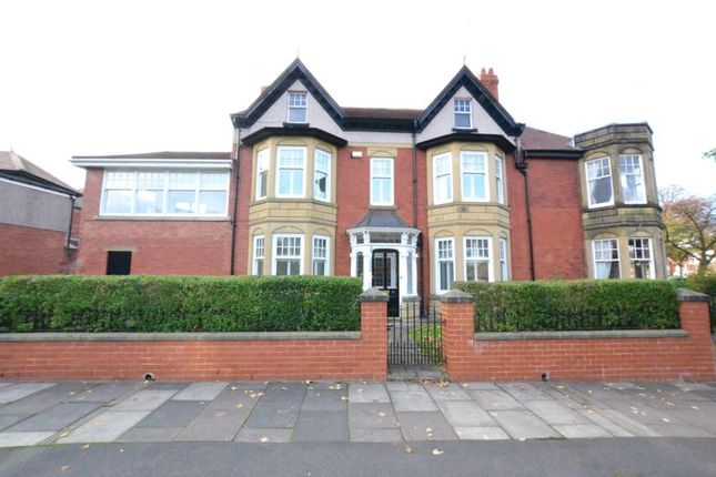 Thumbnail Terraced house to rent in Moor Crescent, Gosforth, Newcastle Upon Tyne