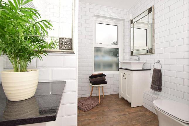 Shower Room of Monkton Road, Minster, Ramsgate, Kent CT12