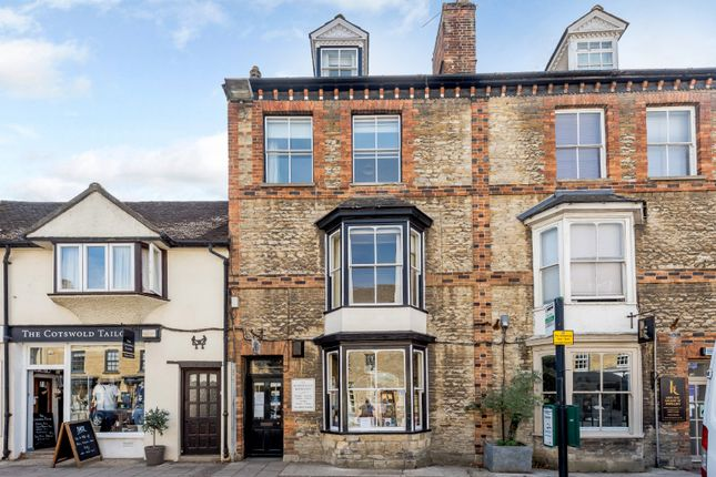 Thumbnail Flat for sale in Oxford Street, Woodstock, Oxfordshire