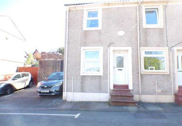 Thumbnail End terrace house for sale in Main Street, St. Bees, Cumbria