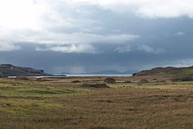Thumbnail Land for sale in Lephin, Glendale, Isle Of Skye