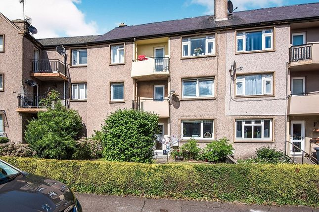 Thumbnail Flat to rent in Maxton Court, Dalkeith